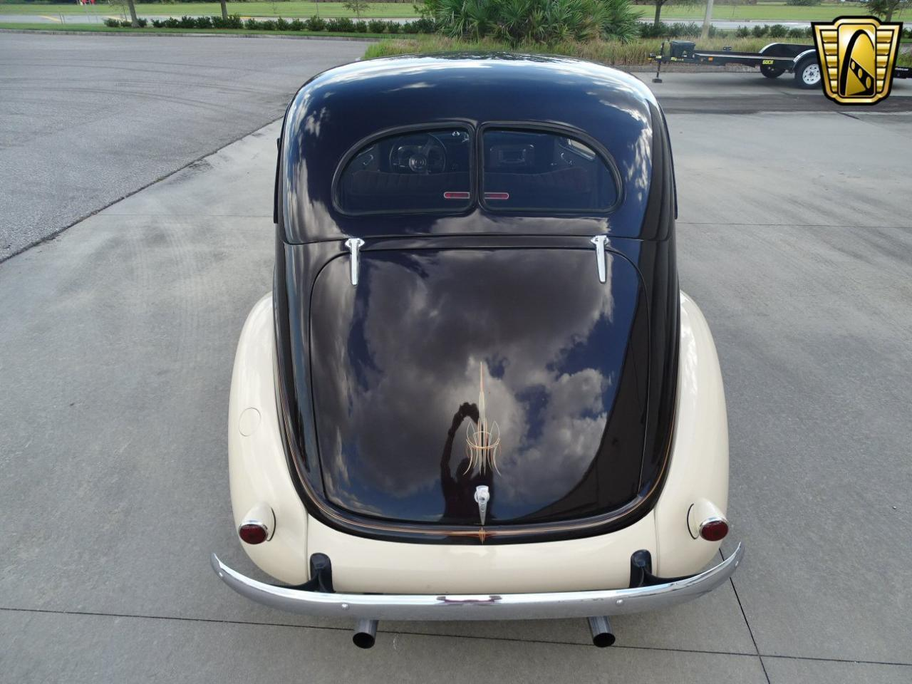 Large Picture of '37 Slantback - KMOL