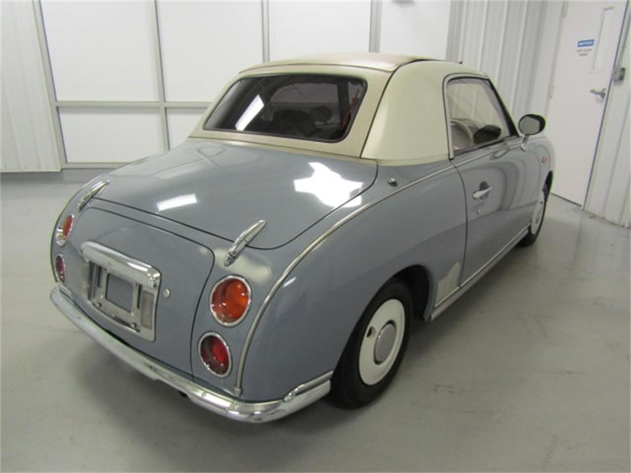 Large Picture of '91 Figaro - KMPR