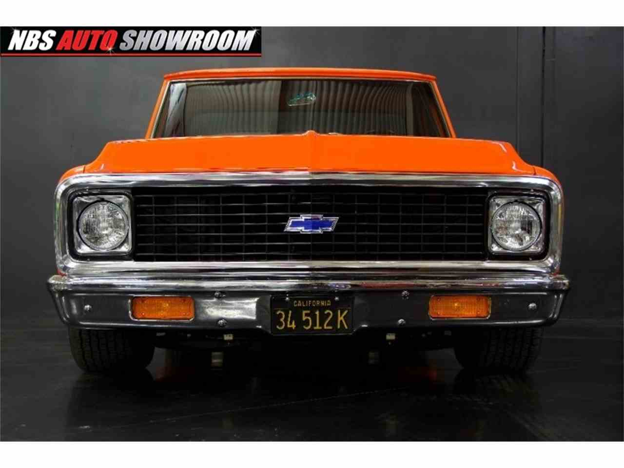 Large Picture of '72 C/K 10 - KMQ6