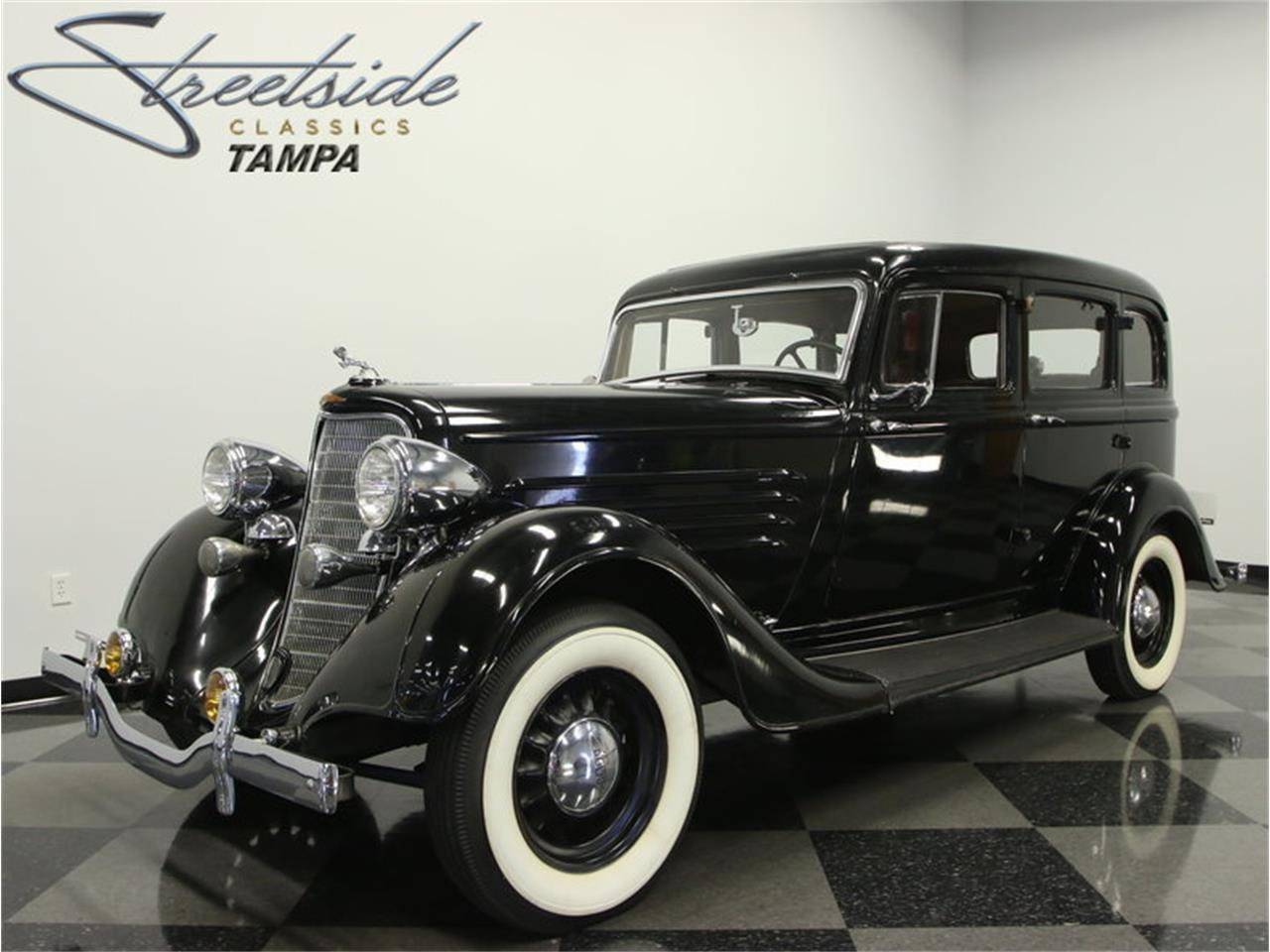 For Sale: 1934 Dodge Deluxe Six in Lutz, Florida