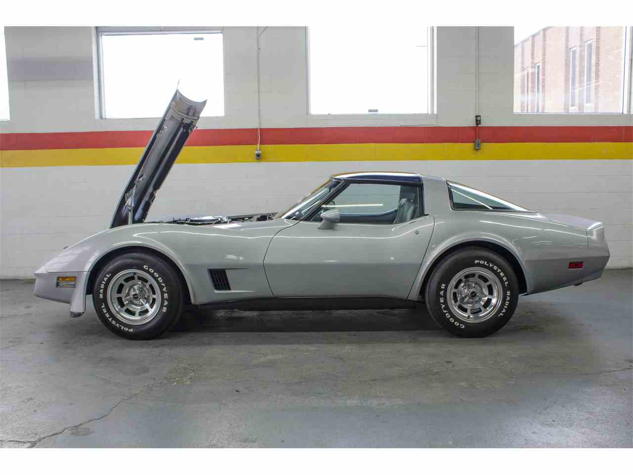 Large Picture of '81 Corvette located in Quebec - $26,900.00 Offered by John Scotti Classic Cars - KKXV