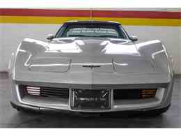 Picture of '81 Chevrolet Corvette located in Montreal Quebec - $26,900.00 Offered by John Scotti Classic Cars - KKXV