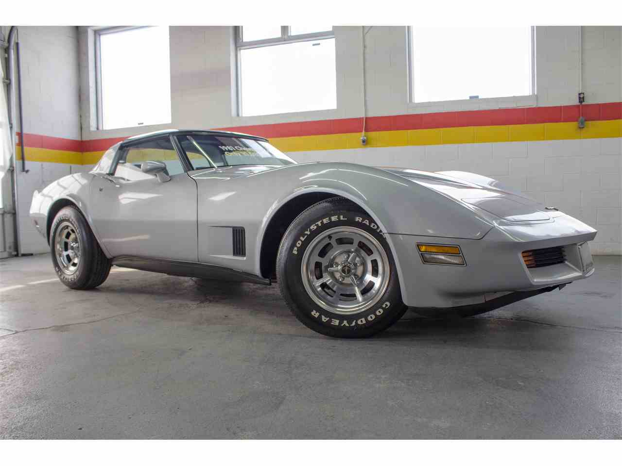 Large Picture of 1981 Corvette - $26,900.00 Offered by John Scotti Classic Cars - KKXV