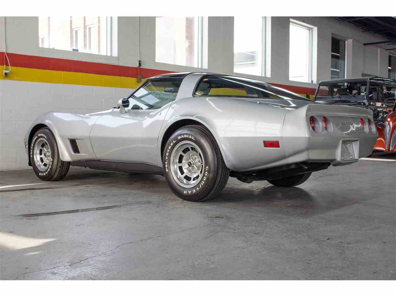 Large Picture of '81 Corvette - $26,900.00 Offered by John Scotti Classic Cars - KKXV