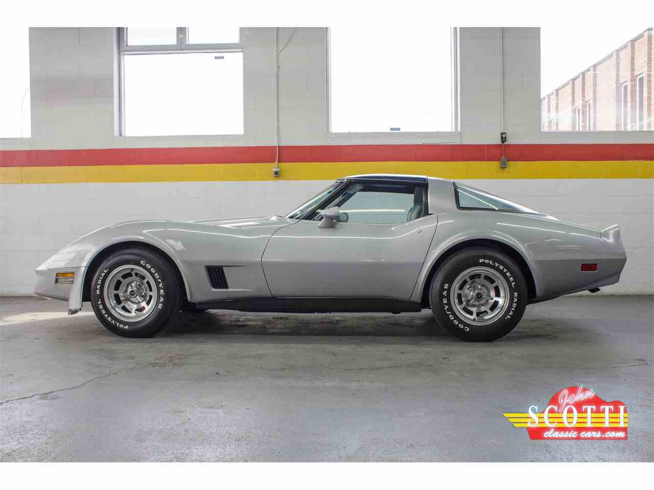 Large Picture of 1981 Corvette located in Quebec - $26,900.00 Offered by John Scotti Classic Cars - KKXV