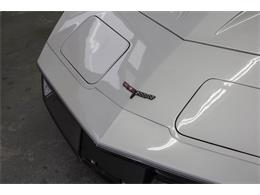 Picture of '81 Corvette located in Quebec - $26,900.00 Offered by John Scotti Classic Cars - KKXW