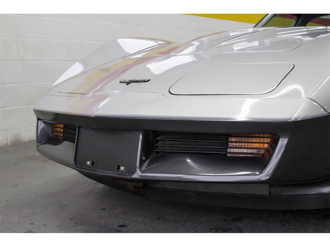 Large Picture of '81 Corvette located in Montreal Quebec - $26,900.00 Offered by John Scotti Classic Cars - KKXW