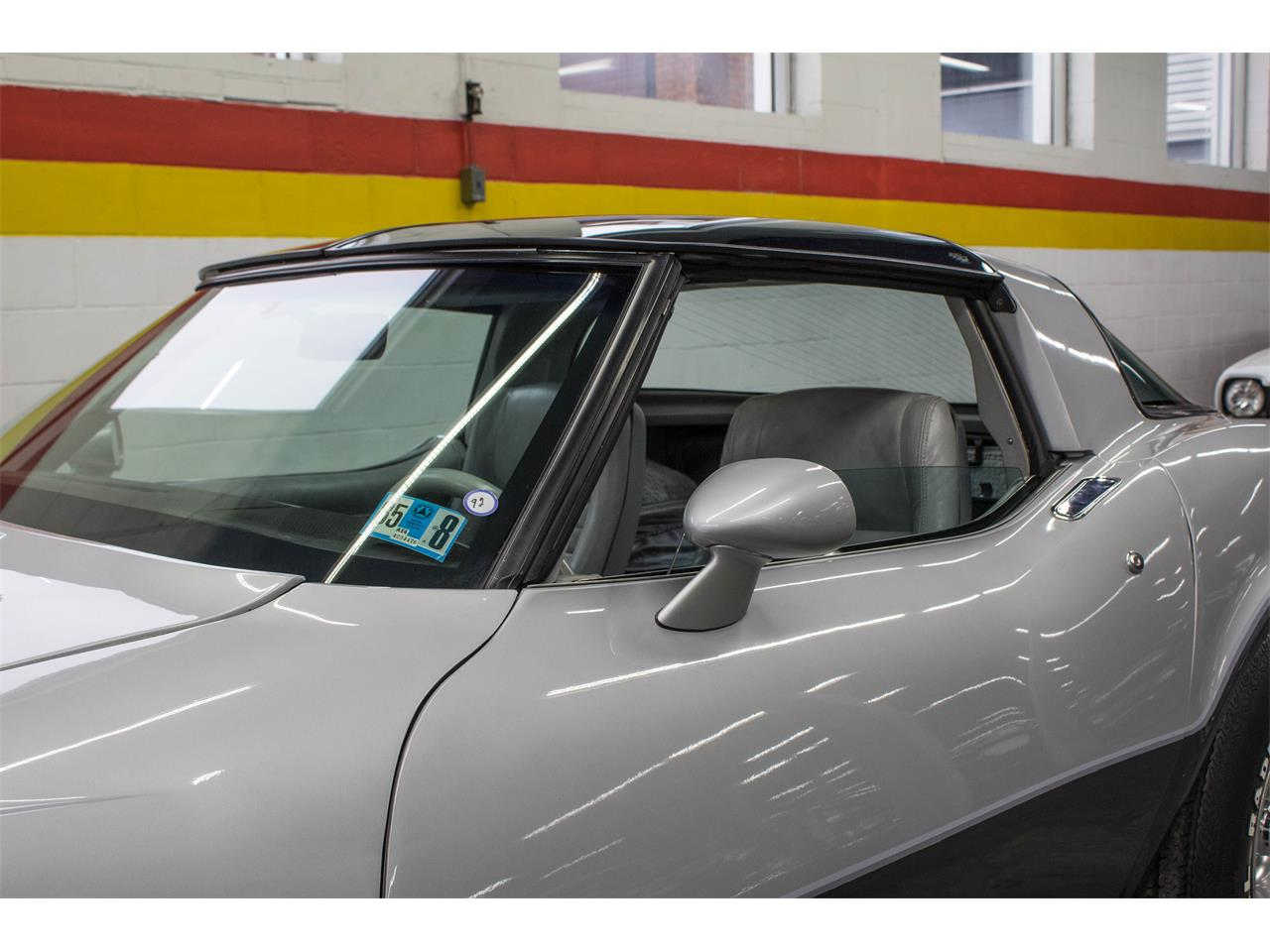 Large Picture of '81 Chevrolet Corvette - $26,900.00 Offered by John Scotti Classic Cars - KKXW