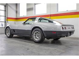 Picture of 1981 Corvette - $26,900.00 Offered by John Scotti Classic Cars - KKXW
