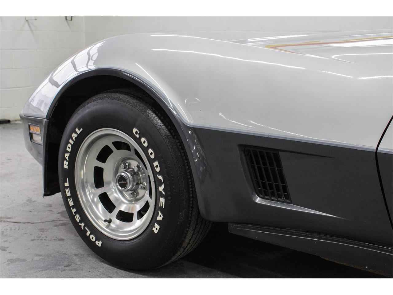 Large Picture of 1981 Chevrolet Corvette Offered by John Scotti Classic Cars - KKXW