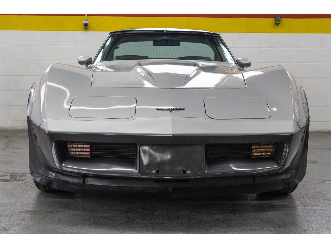 Large Picture of 1981 Corvette located in Montreal Quebec - $26,900.00 - KKXW