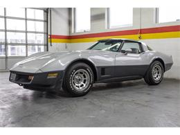 Picture of '81 Corvette located in Montreal Quebec - $26,900.00 - KKXW