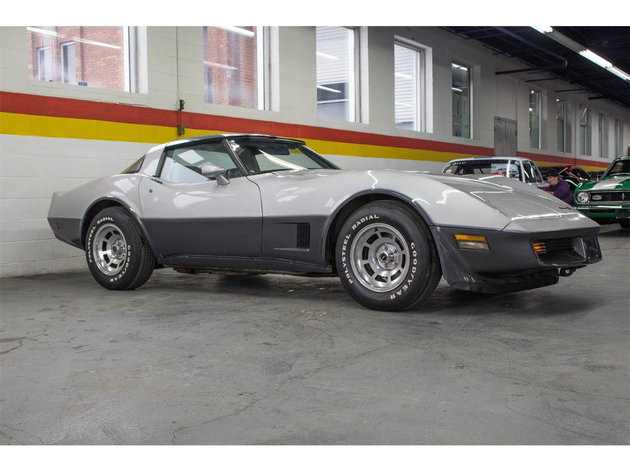 Large Picture of 1981 Corvette - $26,900.00 Offered by John Scotti Classic Cars - KKXW