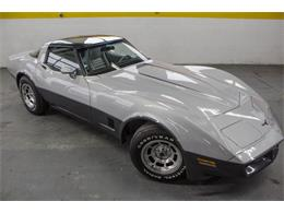 Picture of 1981 Corvette located in Montreal Quebec - KKXW
