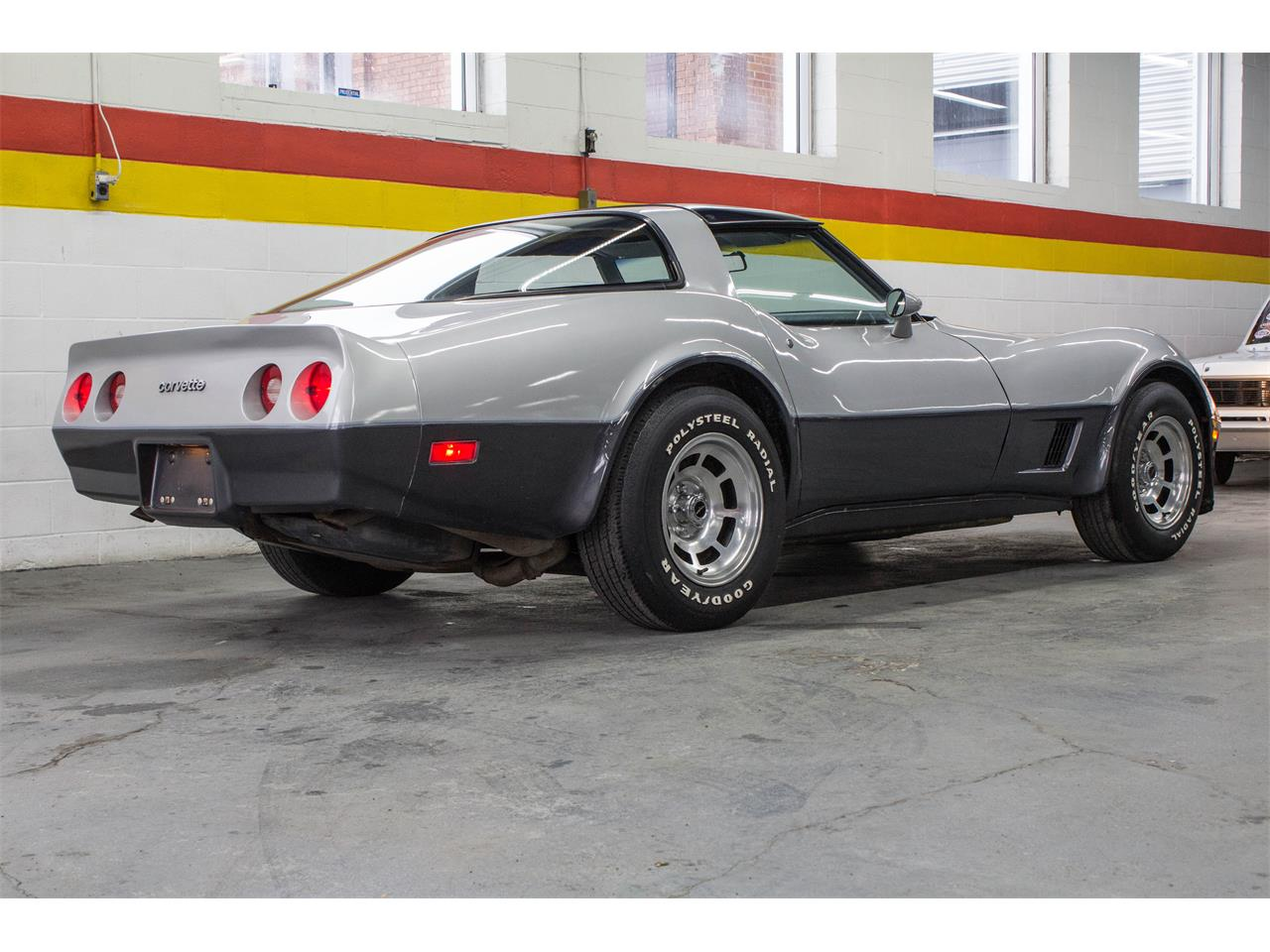 Large Picture of 1981 Chevrolet Corvette - $26,900.00 Offered by John Scotti Classic Cars - KKXW