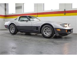 Picture of '81 Corvette Offered by John Scotti Classic Cars - KKXW