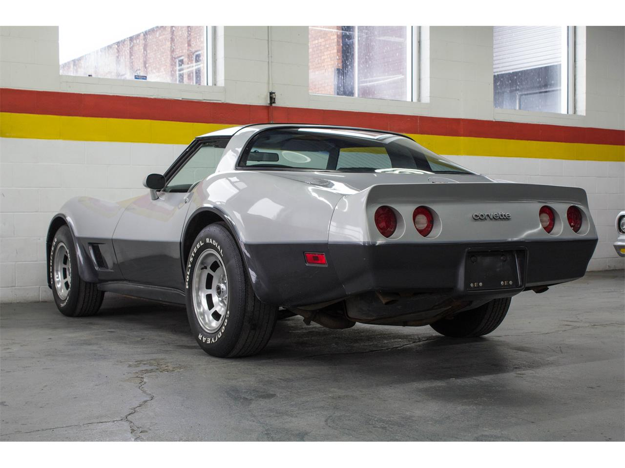 Large Picture of '81 Chevrolet Corvette Offered by John Scotti Classic Cars - KKXW