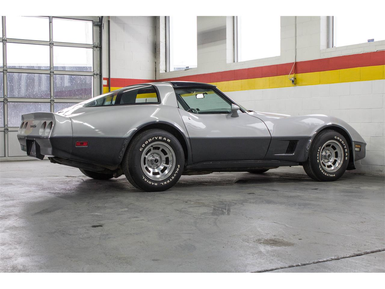 Large Picture of '81 Corvette located in Quebec - $26,900.00 Offered by John Scotti Classic Cars - KKXW
