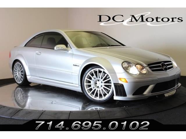 Picture of '08 CLK-Class - $71,900.00 Offered by  - KMQY