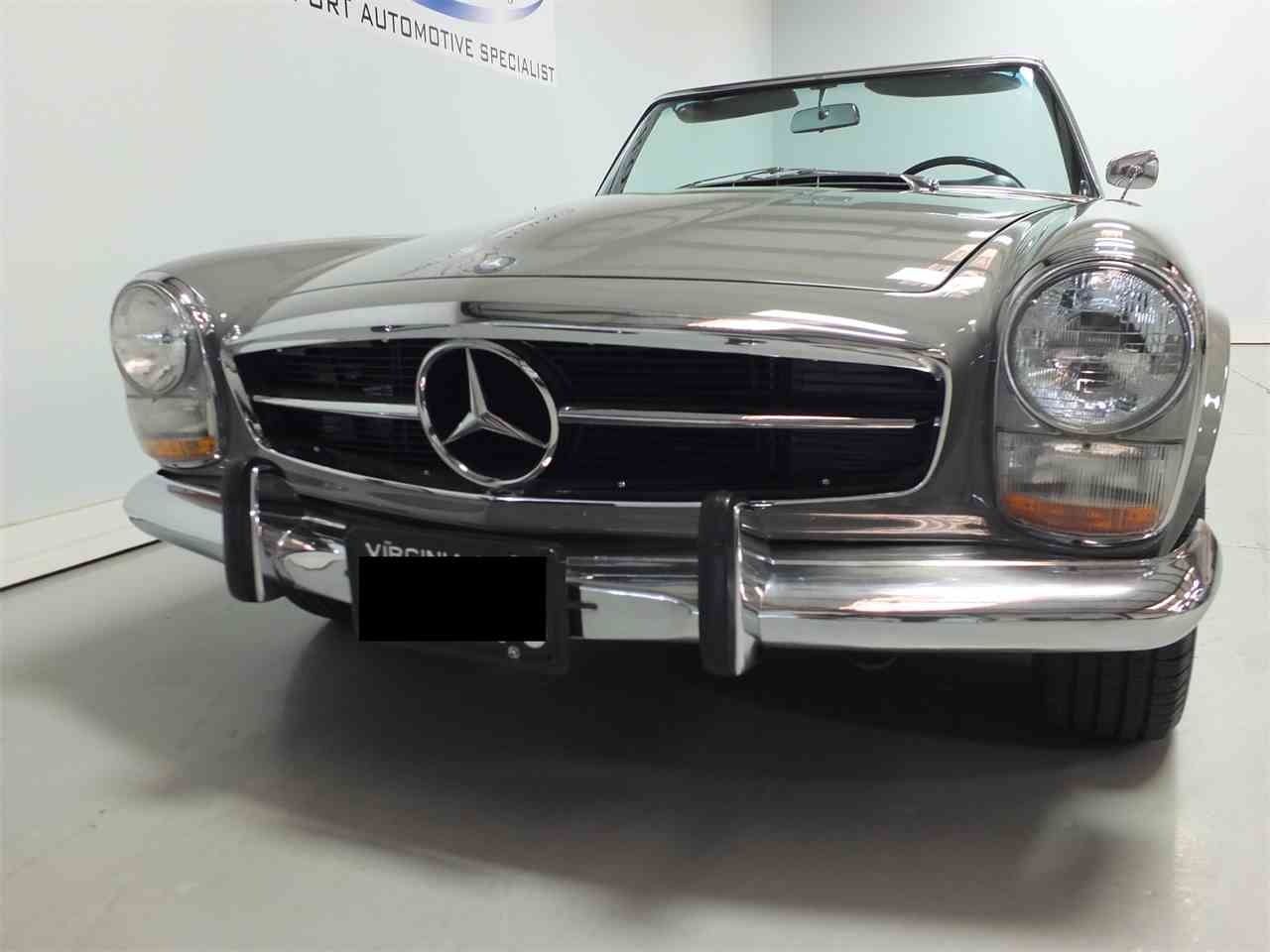 Large Picture of '66 230SL - KMRW