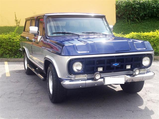 Picture of 1985 SUV Offered by a Private Seller - KMSF