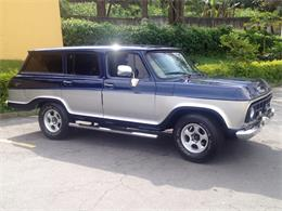 Picture of 1985 SUV located in São Paulo - $39,900.00 - KMSF