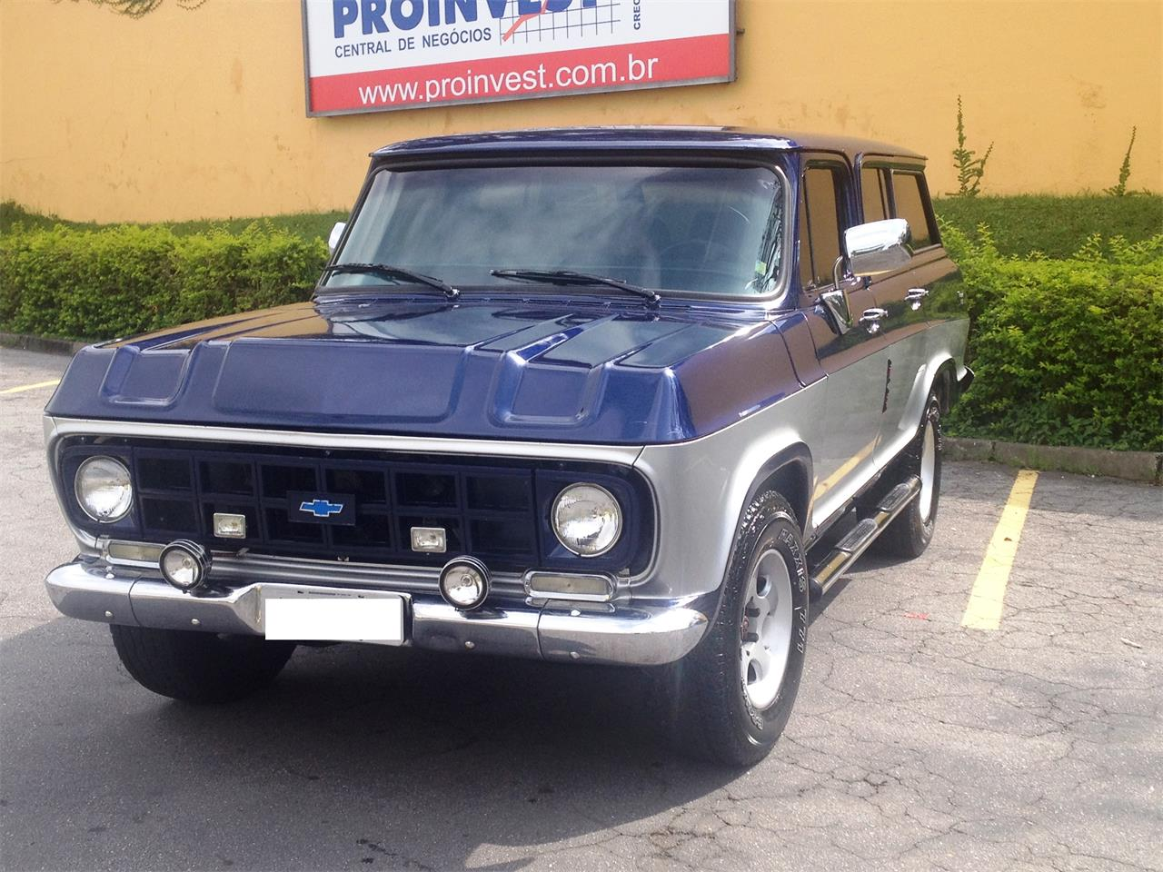 Large Picture of 1985 Chevrolet SUV - $39,900.00 Offered by a Private Seller - KMSF