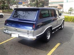 Picture of 1985 Chevrolet SUV located in São Paulo São Paulo - $39,900.00 Offered by a Private Seller - KMSF