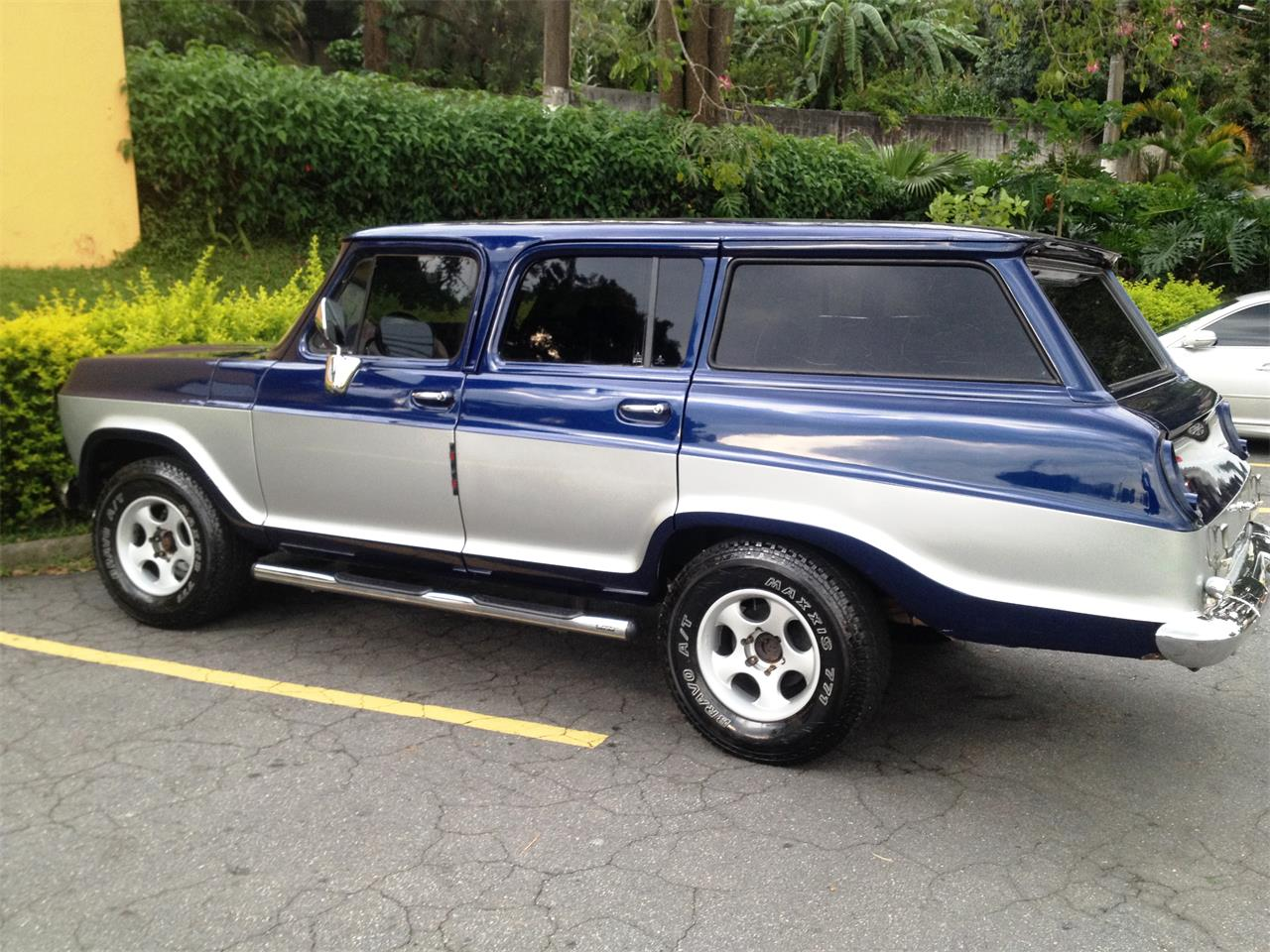 Large Picture of '85 SUV - $39,900.00 - KMSF