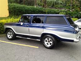 Picture of '85 SUV - $39,900.00 Offered by a Private Seller - KMSF