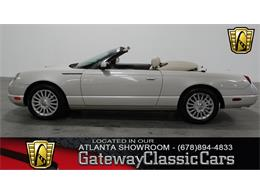 Picture of '05 Ford Thunderbird - $32,995.00 - KMSO