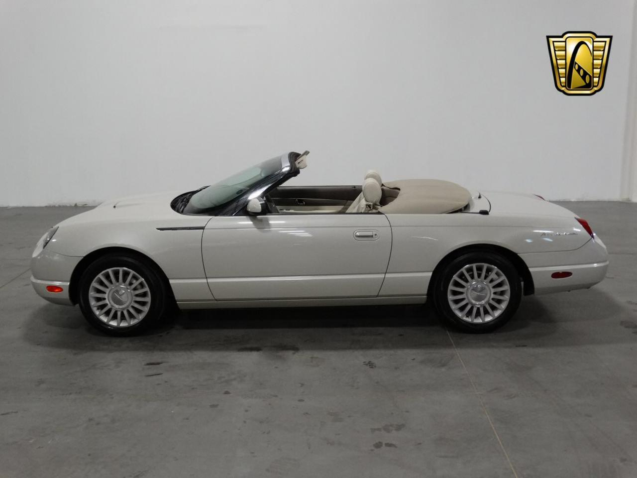 Large Picture of 2005 Thunderbird located in Georgia - $32,995.00 Offered by Gateway Classic Cars - Atlanta - KMSO