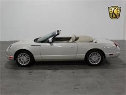 Picture of 2005 Thunderbird located in Alpharetta Georgia Offered by Gateway Classic Cars - Atlanta - KMSO