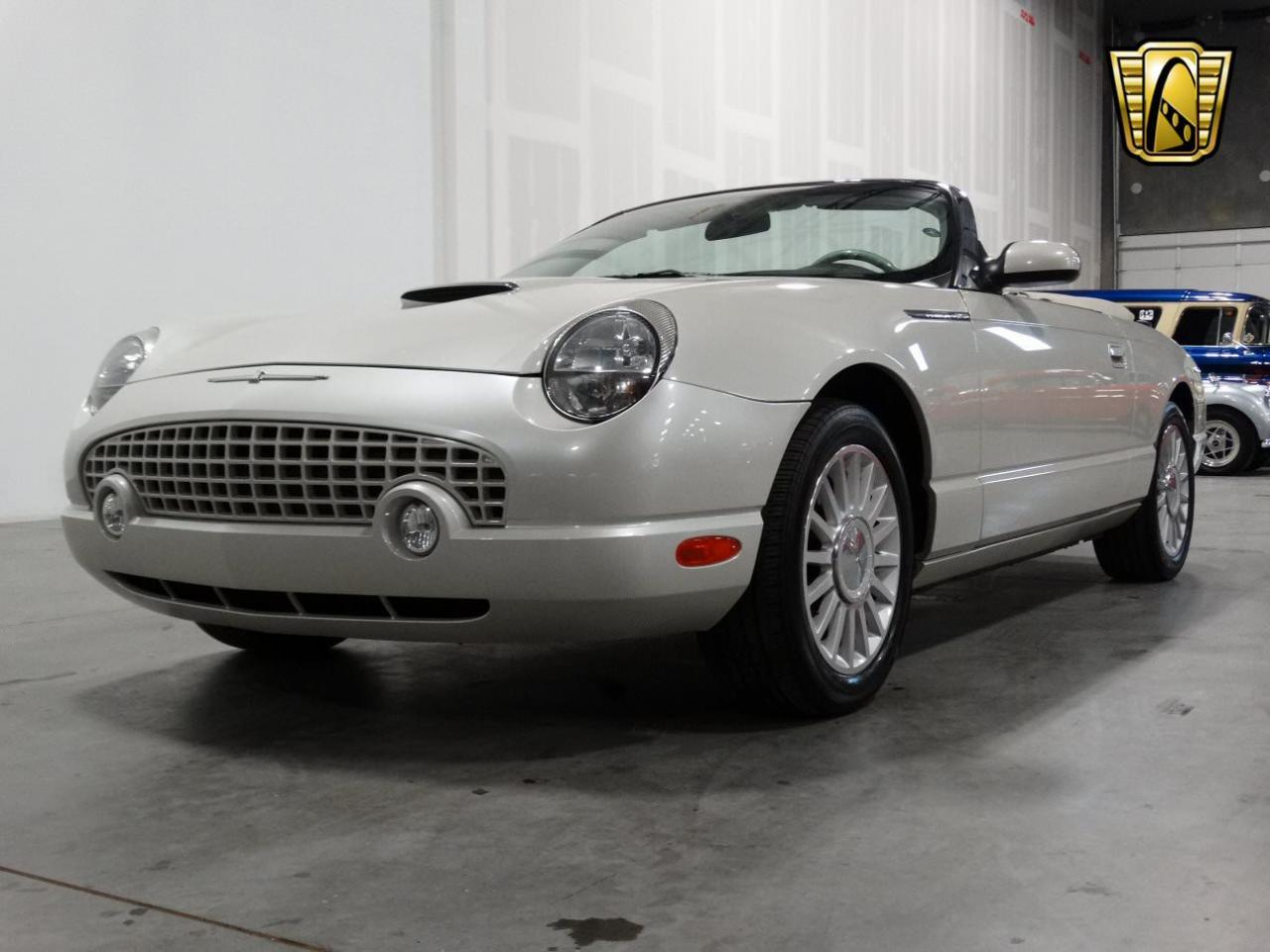 Large Picture of 2005 Thunderbird Offered by Gateway Classic Cars - Atlanta - KMSO