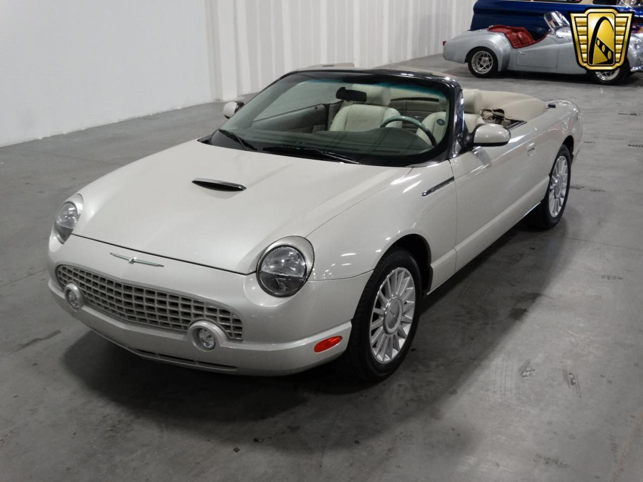 Large Picture of 2005 Thunderbird - $32,995.00 Offered by Gateway Classic Cars - Atlanta - KMSO