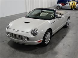 Picture of '05 Ford Thunderbird located in Georgia - $32,995.00 Offered by Gateway Classic Cars - Atlanta - KMSO
