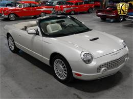Picture of '05 Ford Thunderbird located in Alpharetta Georgia Offered by Gateway Classic Cars - Atlanta - KMSO