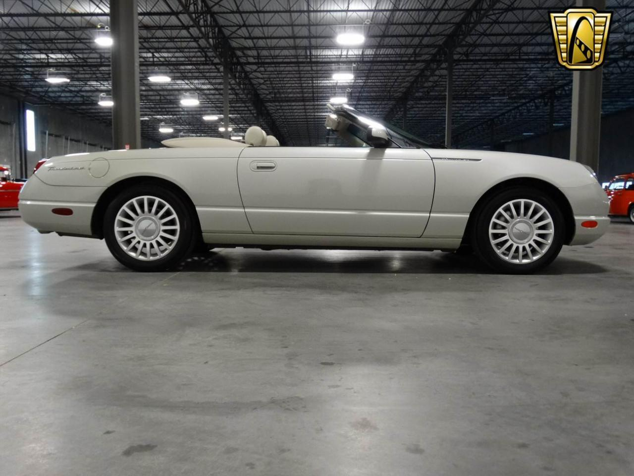Large Picture of 2005 Thunderbird located in Georgia Offered by Gateway Classic Cars - Atlanta - KMSO