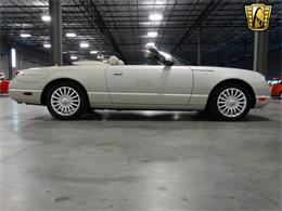 Picture of '05 Thunderbird - $32,995.00 Offered by Gateway Classic Cars - Atlanta - KMSO