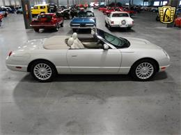 Picture of '05 Thunderbird located in Alpharetta Georgia - $32,995.00 Offered by Gateway Classic Cars - Atlanta - KMSO