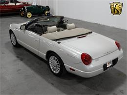 Picture of 2005 Ford Thunderbird located in Georgia - $32,995.00 Offered by Gateway Classic Cars - Atlanta - KMSO