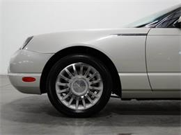 Picture of 2005 Ford Thunderbird located in Georgia - $32,995.00 - KMSO