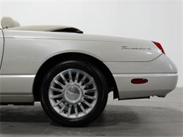 Picture of 2005 Ford Thunderbird - $32,995.00 Offered by Gateway Classic Cars - Atlanta - KMSO