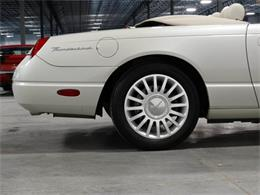 Picture of 2005 Ford Thunderbird Offered by Gateway Classic Cars - Atlanta - KMSO