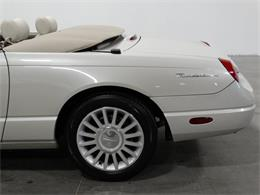 Picture of '05 Ford Thunderbird - $32,995.00 Offered by Gateway Classic Cars - Atlanta - KMSO