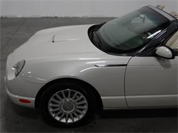 Picture of '05 Thunderbird located in Georgia - $32,995.00 Offered by Gateway Classic Cars - Atlanta - KMSO