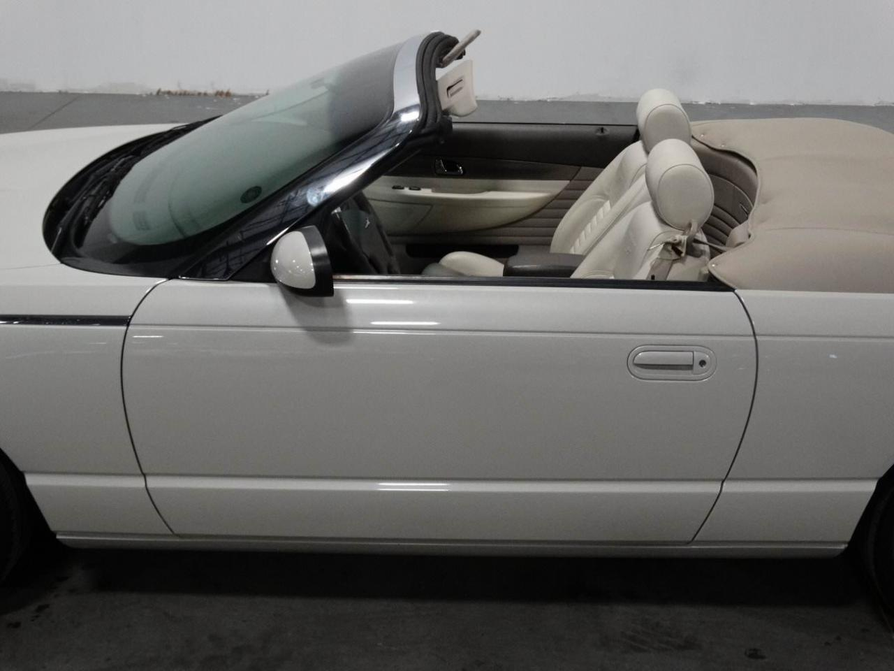 Large Picture of 2005 Thunderbird located in Alpharetta Georgia Offered by Gateway Classic Cars - Atlanta - KMSO