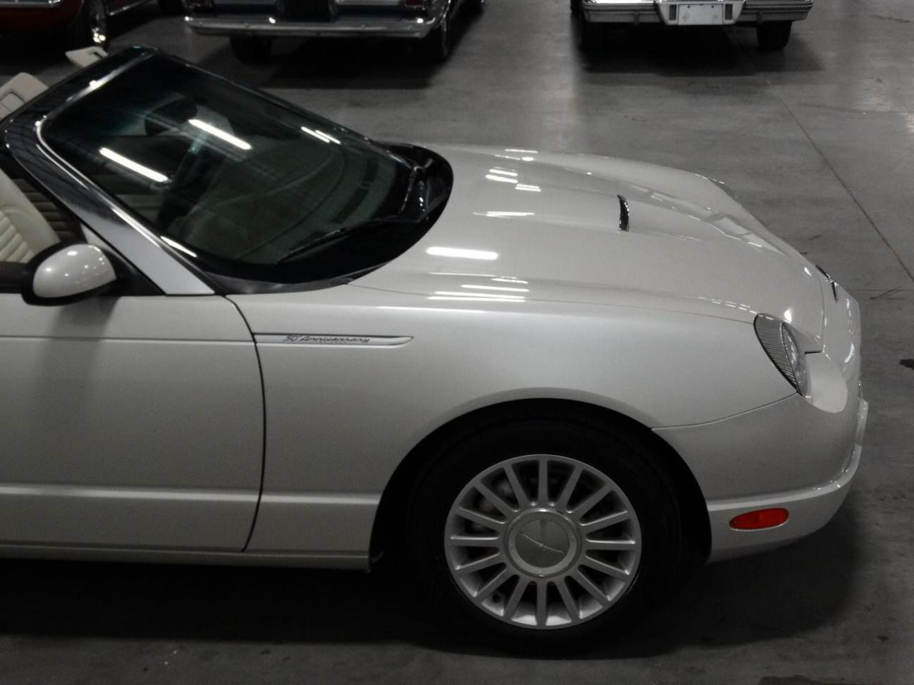 Large Picture of '05 Ford Thunderbird located in Alpharetta Georgia Offered by Gateway Classic Cars - Atlanta - KMSO