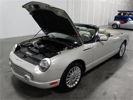 Picture of '05 Ford Thunderbird located in Alpharetta Georgia - KMSO