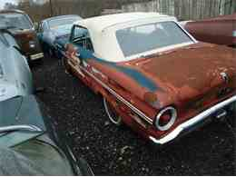 Picture of '63 Falcon - KMWM